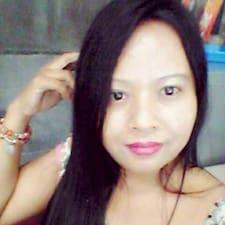 Profil utilisateur de Osiana