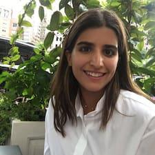 Profil korisnika Nouf