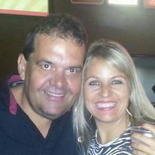 Luiz Fernando — суперхозяин.