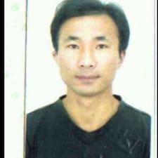 Profil utilisateur de 王金刚