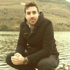Profil korisnika Luís