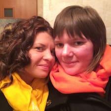 Alexandra & Katarina