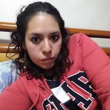 Profil utilisateur de Daniela Patricia