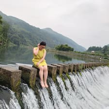 Nutzerprofil von 梅子