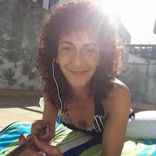 Nutzerprofil von Maria Del Pilar