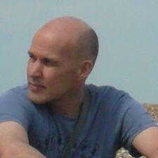 Stephen Brugerprofil
