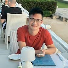 Feicheng - Uživatelský profil