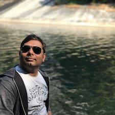 Nishikant User Profile