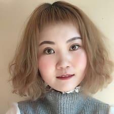 Profil Pengguna Tangxue