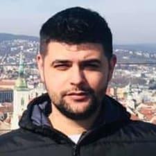 Profil Pengguna Ionuţ Adrian