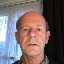 Glenn Brukerprofil