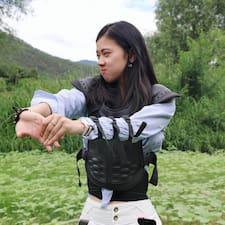 Profil korisnika 热巴小姐姐