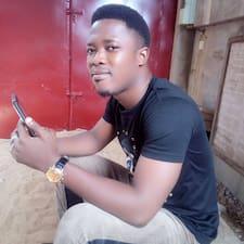 Profil korisnika Amidou