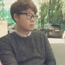 Perfil do utilizador de Choong Hwan