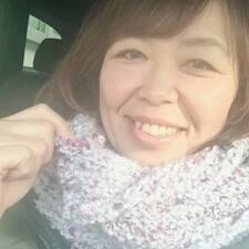 Profilo utente di 曽田