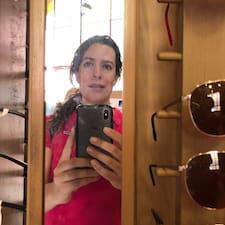 Användarprofil för María Fernanda