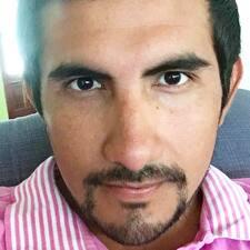 Daniel Armando的用戶個人資料