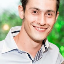 Safir User Profile