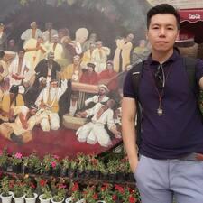 Profil korisnika Xinze