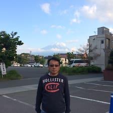 Användarprofil för Yutai