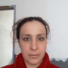 Profil korisnika Yamina