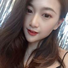 Zhangjin - Profil Użytkownika