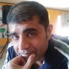 Sunil George Kullanıcı Profili