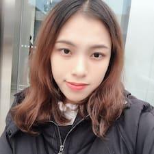 Profil utilisateur de 才玲