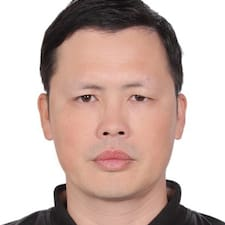 Chuanming的用戶個人資料
