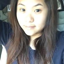 Profil utilisateur de Claudia Theressa