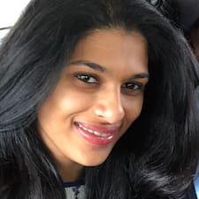 Dhanya Kullanıcı Profili