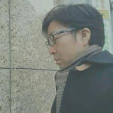 Profil utilisateur de Hajime