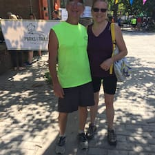 Erica User Profile