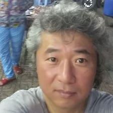 Profil korisnika 상현