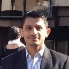 Το προφίλ του/της Vivek