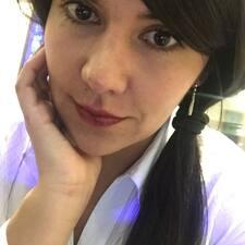 Profil korisnika Valentina Leonor