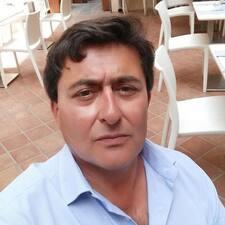Profil utilisateur de Luca Virgilio
