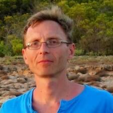 Profil Pengguna Konstantin