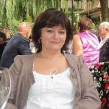 Sylviane - Uživatelský profil