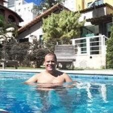 Profil utilisateur de Elison Carlos Da Fonseca