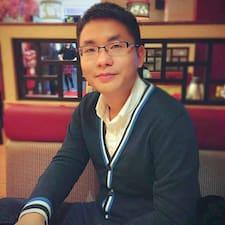 Profilo utente di 辉明
