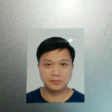 Ki Ki User Profile
