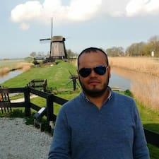 Profilo utente di Juan David