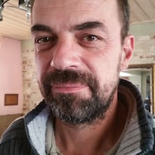 Henkilön Κωνσταντινος käyttäjäprofiili