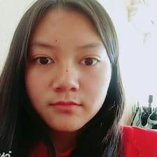 如卉 User Profile