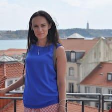 Anneta User Profile