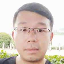 肖凯 Kullanıcı Profili