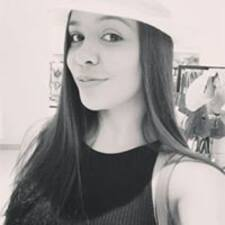 Profil utilisateur de Samilla
