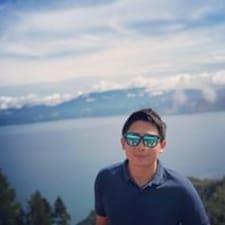Profil Pengguna Yulian Victor