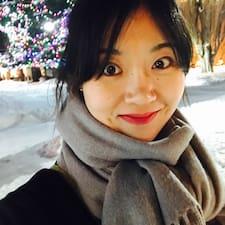 Jinghan Brukerprofil